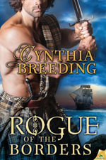 Rogue of the Borders - Cynthia Breeding