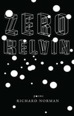 Zero Kelvin - Richard Norman