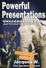 Powerful Presentations - Jacques Waisvisz