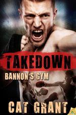 Takedown - Cat Grant