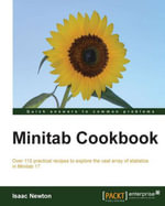 Minitab Cookbook - Newton Isaac