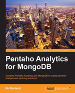 Pentaho Analytics for MongoDB - Borland Bo