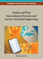 Mobile and Web Innovations in Systems and Service-Oriented Engineering