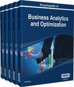 Encyclopedia of Business Analytics and Optimization