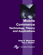 Mobile Commerce : Technology, Theory and Applications
