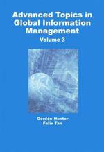 Advanced Topics in Global Information Management, Volume 3