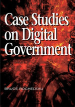 Case Studies on Digital Government