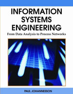 Information Systems Engineering : From Data Analysis to Process Networks