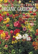 Texas Organic Gardening - J. Howard Garrett