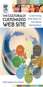 The Culturally Customized Web Site - Nitish Singh