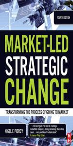 Market-Led Strategic Change - Nigel Piercy