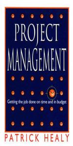 Project Management - Patrick Healey