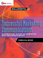 Successful Marketing Communications - Cathy Ace