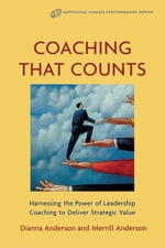 Coaching that Counts - Dianna Anderson
