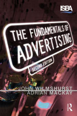 Fundamentals of Advertising - John Wilmshurst
