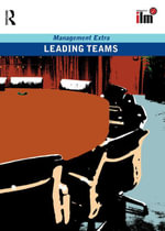 Leading Teams Revised Edition -  Elearn