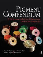 Pigment Compendium - Nicholas Eastaugh