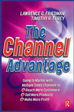 Channel Advantage, The - Tim Furey