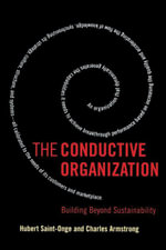 The Conductive Organization - Hubert Saint-Onge