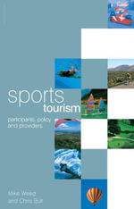 Sports Tourism - Chris Bull
