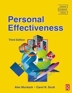 Personal Effectiveness - Alexander Murdock