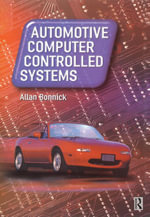 Automotive Computer Controlled Systems - Allan Bonnick
