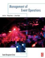 Management of Event Operations - Julia Tum