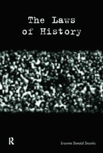 The Laws of History - Graeme Snooks