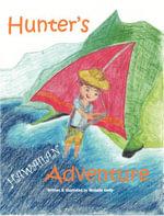 Hunter's Hawaiian Adventure - Michelle Keely