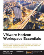 VMware Horizon Workspace Essentials - Oven   Peter von