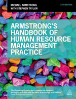 Armstrong's Handbook of Human Resource Management Practice - Michael Armstrong