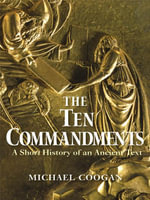 The Ten Commandments - Michael Coogan