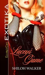 Lacey's Game - Shiloh Walker