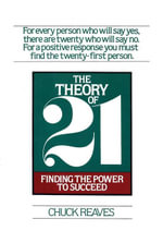 The Theory of Twenty One - Chuck Reaves