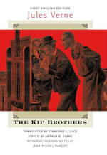The Kip Brothers - Jules Verne
