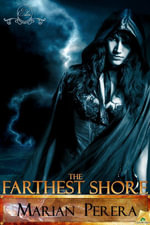 The Farthest Shore - Marian Perera