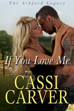 If You Love Me - Cassi Carver