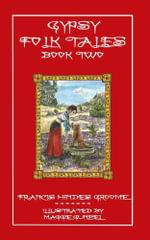 Gypsy Folk Tales - Book Two
