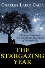 The Stargazing Year - Charles Laird Calia