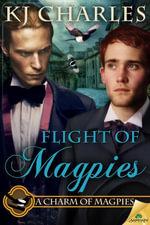 Flight of Magpies - KJ Charles
