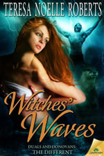 Witches' Waves - Teresa Noelle Roberts