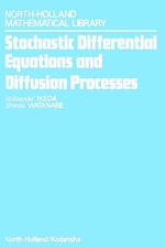 Stochastic Differential Equations and Diffusion Processes - S. Watanabe