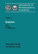 Respiration : Proceedings of the 28th International Congress of Physiological Sciences, Budapest, 1980
