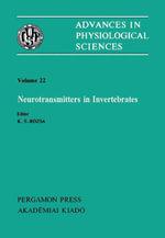 Neurotransmitters in Invertebrates : Satellite Symposium of the 28th International Congress of Physiological Sciences, Veszprem, Hungary, 1980