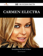 Carmen Electra 240 Success Facts - Everything you need to know about Carmen Electra - Manuel Fitzpatrick