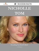 Nicholle Tom 49 Success Facts - Everything you need to know about Nicholle Tom - Lori Ferguson