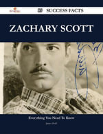 Zachary Scott 89 Success Facts - Everything you need to know about Zachary Scott - James Huff