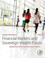 Handbook of Asian Finance : Financial Markets and Sovereign Wealth Funds