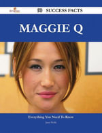 Maggie Q 90 Success Facts - Everything you need to know about Maggie Q - Janet Wolfe