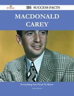 Macdonald Carey 134 Success Facts - Everything you need to know about Macdonald Carey - Arthur Blevins